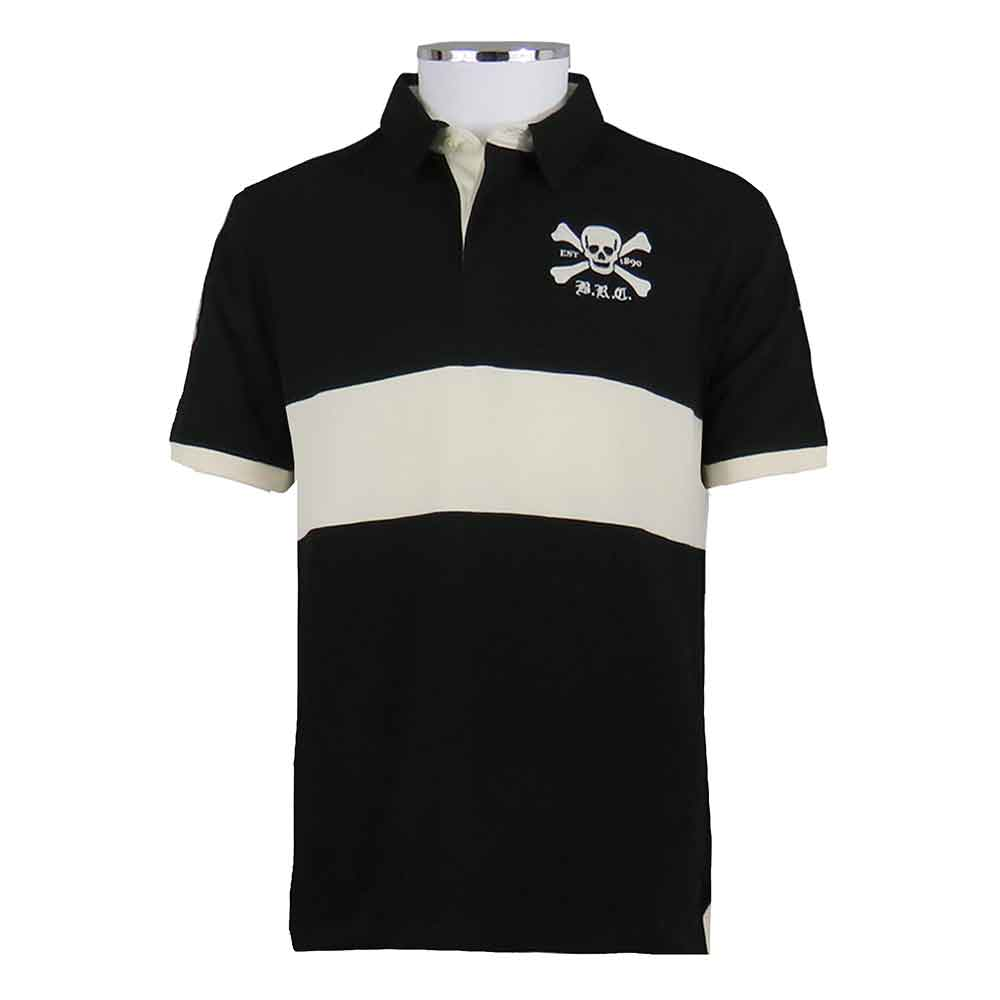 Rugby-Invitation-XV-Shirt-Polo-Heritage-Style-front