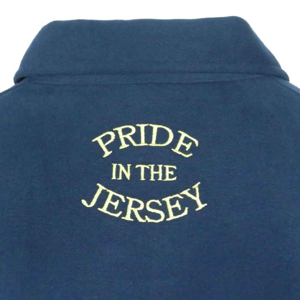 Rugby League Lions Sweatshirt Zipper Neck