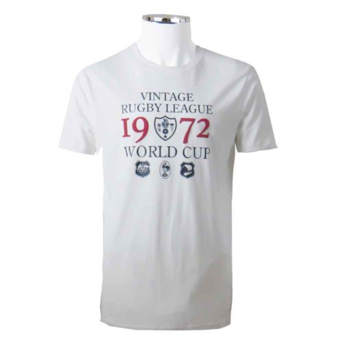 1972-Rugby-League-World-Cup-Vintage-White-T-Shirt-Front